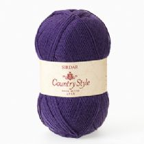 Sirdar Country Style 4ply 50g - RRP £3.03 - OUR PRICE £2.35